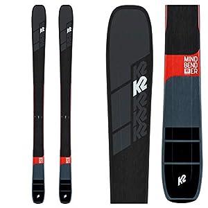 K2 Mindbender 99 TI Ski