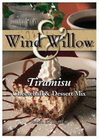 Tiramisu Cheesecake - 5