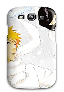 PABAmtc3874RePUg Bleach Fashion Tpu S3 Case Cover For Galaxy