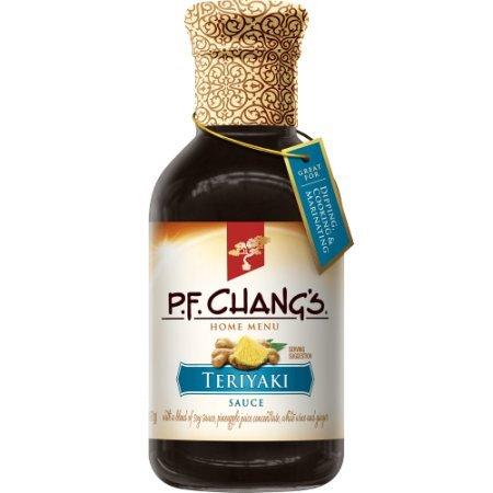 P.F. Chang s Teriyak…