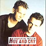 Labours Of Love - The Best Of Hue And Cry