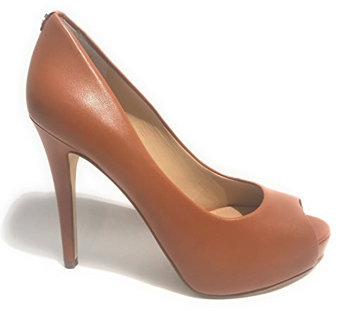 GUESS FLHA91 LEA07 Zapatos Mujeres Marrón claro