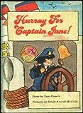 Hurray for Captain Jane!, Sam Reavin, 0819305111