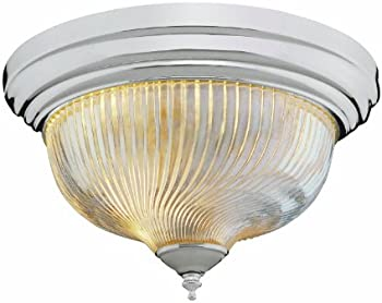 Bel Air Lighting Murano 3-Light 15
