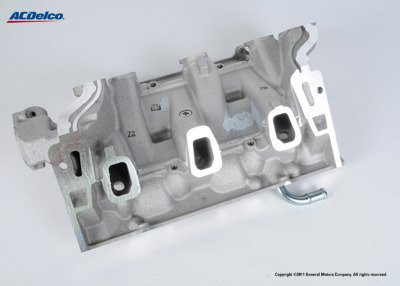 ACDelco 12579767 GM Original Equipment Lower Intake Manifold Kit with Sealant, Pipe, and Bolt