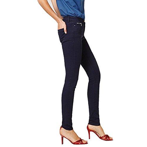 Esprit - Jean Skinny Femmes - 018EO1B001 - 38 BLEU MARINE