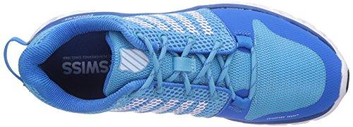 K Fw BachelorButton m Ks Zapatillas bachelor X Swiss Mujer BlueAster deporte multicolor Lite Button Performance blue de Mehrfarbig Aster wt1cfrqwxU