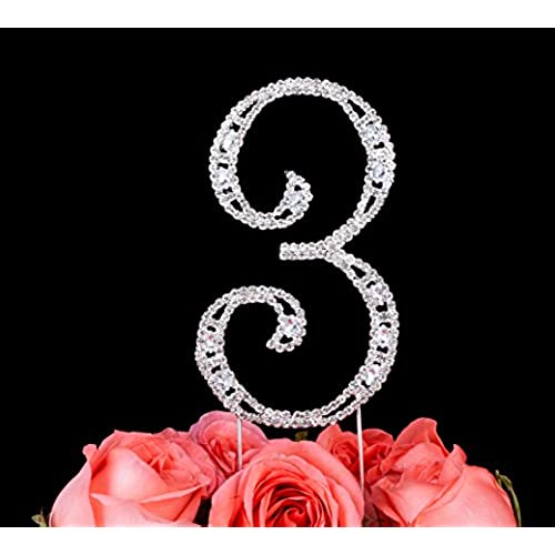 What Is The Gift For 3rd Wedding Anniversary: 3rd Wedding Anniversary Gifts: Amazon.com