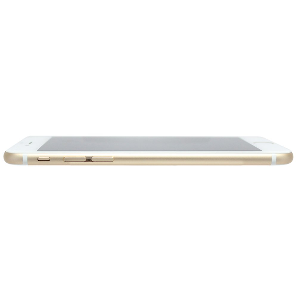Apple iPhone 6 Plus, GSM Unlocked, 16GB - Gold (Certified Refurbished) by Apple (Image #4)