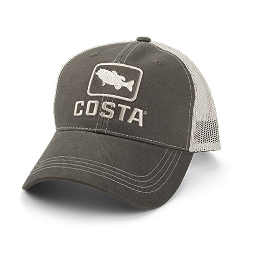 Costa Del Mar Bass Trucker, X-Large, Realtree Xtra (Bass Pro Fishing Shop)