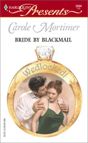 Download Bride By Blackmail (Wedlocked!) book pdf | audio id