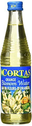 Cortas, Orange Blossom Water, 10 Ounce