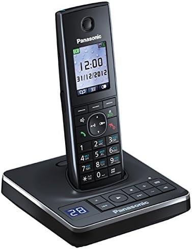 Panasonic kx-tg8561e teléfono inalámbrico con contestador automático HeyMot comunicaciones: Amazon.es: Electrónica