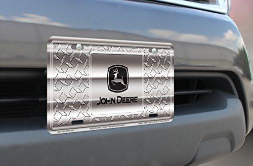 The 8 best john deere license plates