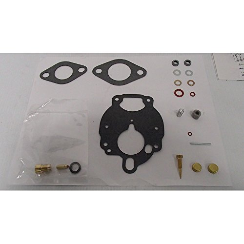 Economy Tractor - New Economy Carb Kit Made for Case-IH Tractor Models 400 500 530 600 630 770 +