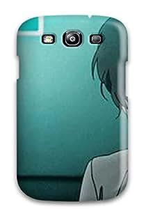 Leana Buky Zittlau's Shop Best 5159985K19950813 High Quality No Smilin Zankyou Terror Five Tpu Case For Galaxy S3