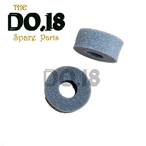Printer Parts 5sets Sponge Roller for Xerox X2030 2040 3030 2050 Engineering Copier Into The Manuscript 22pcsset