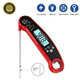 Best Instant Thermometers - Instant Read Meat Thermometer, Digital Meat Thermometer Review
