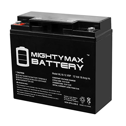 Mighty Max Battery Ml U1 200cca Battery For Cub Cadet Z