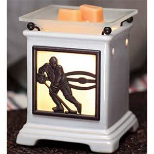 Amazon Com Scentsy Slapshot Hockey Warmer For Melting