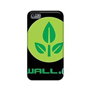Shock Absorbent Hard Phone Covers For Iphone 6plus (wCT16064gmAj) Customized Realistic Avenged Sevenfold Series