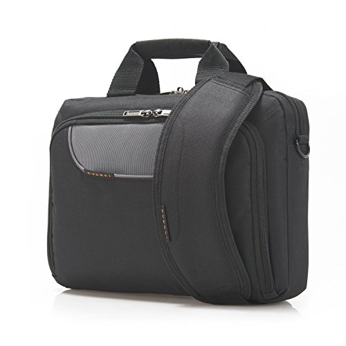 Everki Ultrabook Briefcase 11 6 Inch EKB407NCH11 product image