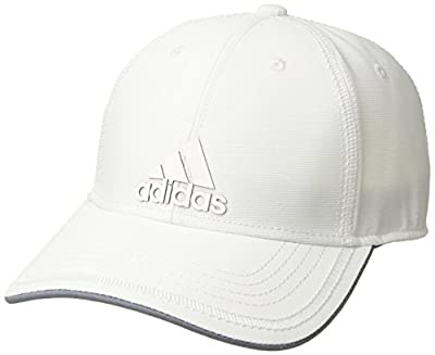 adidas Men's Contract Cap by Agron Hats & Accessories
