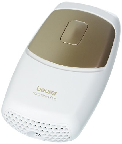 Beurer IPL Long Lasting Hair Removal for Face & Body, Professional and Easy Results at Home, IPL7500