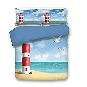 41KQdkH9D%2BL._SS300_ 100+ Nautical Duvet Covers and Nautical Coverlets For 2020