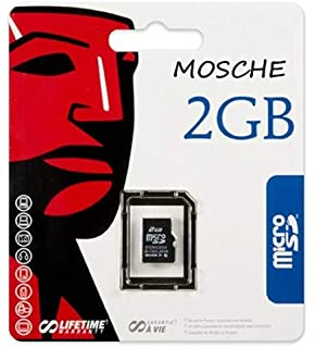 Amazon.com: Kingston 2 GB microSD Flash Memory Card SDC/2GB ...
