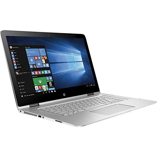 HP Spectre x360 15-AP012 15.6-Inch Ultra HD IPS 2-in-1 Touchscreen Notebook Computer,...