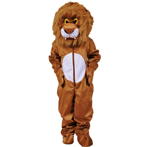 Plush Lion - Adult -
