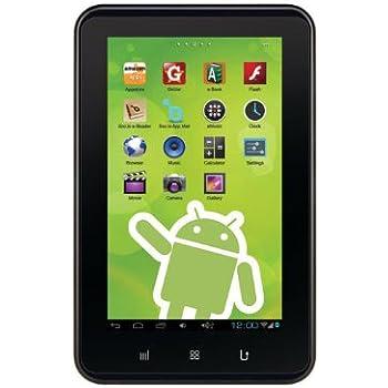 "Zeki 7"" TB782B Capacitive Multi-touch Tablet"