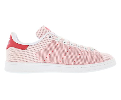 Low Unisex Red white Tomato Scarpe Adulto Smith Adidas Stan top XzFttx