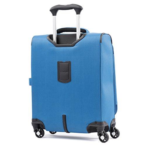 Travelpro Luggage International Carry-on, Azure Blue