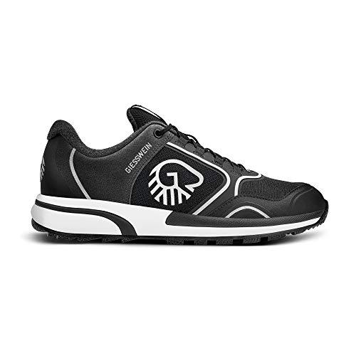 Schwarz Uomo Uomo Giesswein Sneaker Sneaker Giesswein 022 xXnd64fq