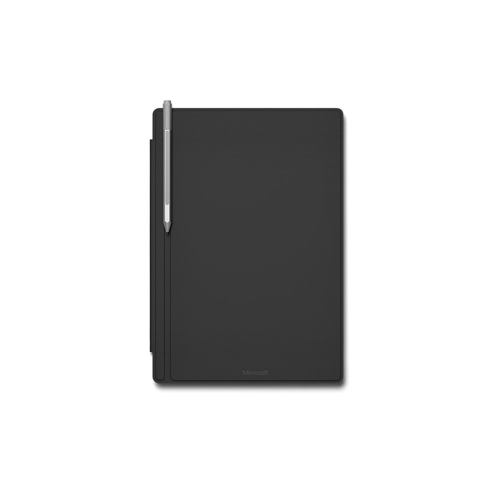 Microsoft Type Cover for Surface Pro - Black by Microsoft (Image #2)