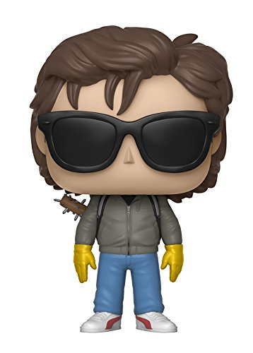 Funko Pop TV: Strangers Things-Steve with Sunglasses Collectible Figure, - Tv Sunglass