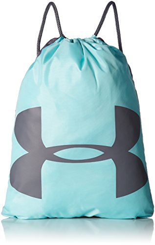 Under Armour Ozsee Sack Pack, Blue Infinity/Apollo Gray, One Size
