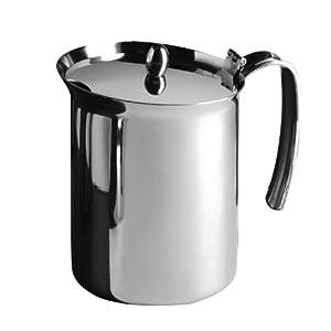Bialetti – 11B1814 – Pot + Couvercle – 75 cl – 30 cm