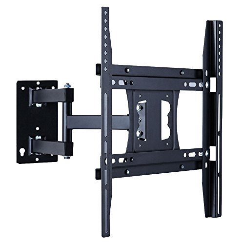 Articulating LED LCD TV Wall Mount Bracket 22-50 inches Full