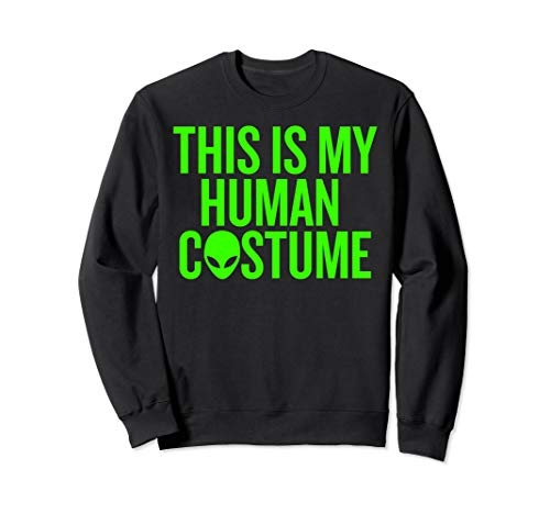 This is my Human Costume  Halloween Party Ideas ()
