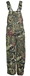 Walls Kids Grow Infant Non-Insulated Bib Overalls Mossy Oak Infinity 2 Months