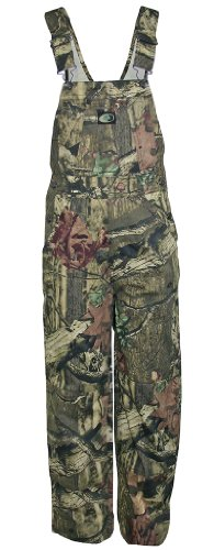 Walls Kids Grow Infant Non-Insulated Bib Overalls Mossy Oak Infinity 2 (Cotton Insulated Overalls)