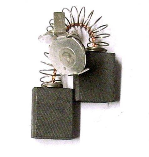 Escobillas de carbon Skil 9780, 9781, 9785, 9786 MGE