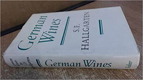the wines of germany faber books on wine