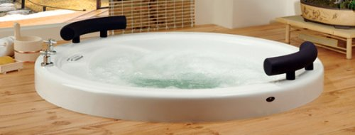 extra deep soaking tub - 7