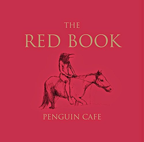 The Red Book (Plant Penguins)