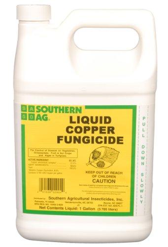 Southern Ag Liquid Copper Fungicide  128Oz   1 Gallon