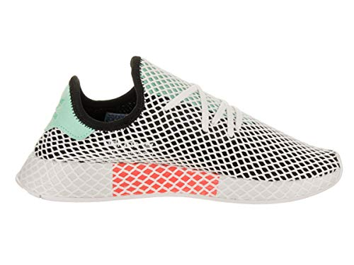 Runner Easy Shoe Green Black Core Running Originals Adidas Cloud Men White Deerupt SqxHnwEZTU